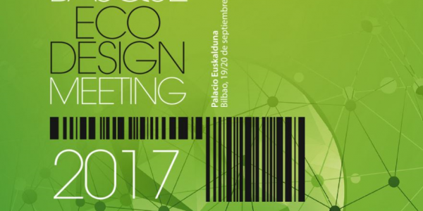 Basque Ecodesign Meeting 2017